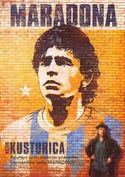 Maradona podľa Kusturicu