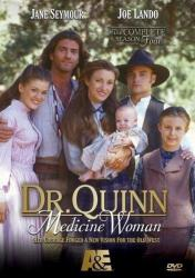 Doktorka Quinnová IV
