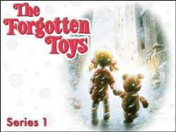 Zabudnuté hračky