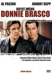 Krycie meno Donnie Brasco