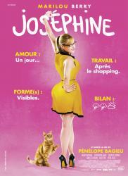 Josephine, báječná, a přesto svobodná