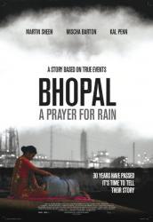 Bhópál: Modlitba za déšť