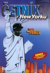 Žandár v New Yorku