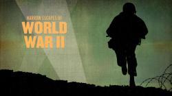 Těsné úniky 2. světové války