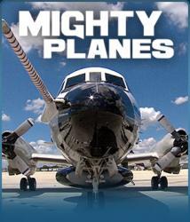 Impozantní letadla