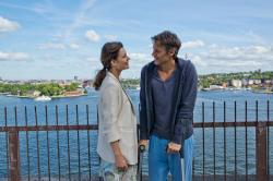 Inga Lindströmová: Korenie lásky