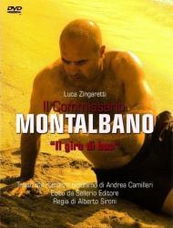 Komisár Montalbano: Vôňa noci