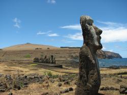 Tajemství Velikonočního ostrova