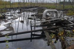 Hlubokomořští dobrodruzi: Potápěči Delta industrial