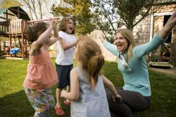 Nezvládnuteľné deti