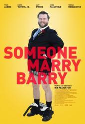 Kdo si vezme Barryho?