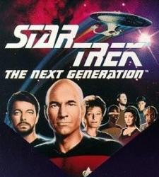 Star Trek - Nová generácia