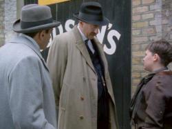 Agatha Christie : Poirot VIII