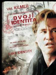 Falošná identita