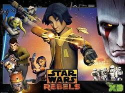 Star Wars Rebeli