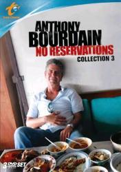 Anthony Bourdain: Bez předsudků