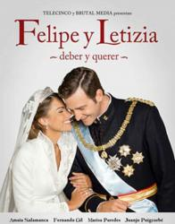 Felipe a Letizia