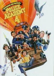 Policajná akadémia 4