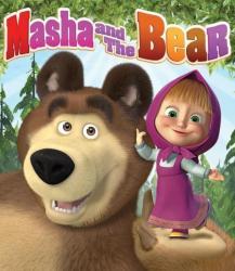 Máša a medveď II