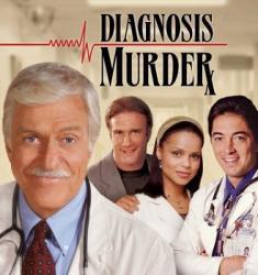 Diagnóza: Vražda