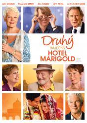Druhý báječný hotel Marigold