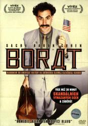 Borat: Nakúkanie do ameryckej kultúry na objednávku slavnoj kazašskoj národa