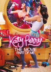 Katy Perry: Kúsok zo mňa