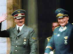 Druhá světová válka barevně a v HD