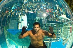 Kúzla Davida Blainea: Utopený zaživa