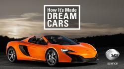 Jak se to dělá: Auta snů