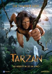 Tarzan - Kráľ džungle