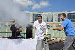 Brutální chemie