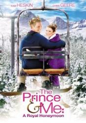 Princ a ja 3: Kráľovské Vianoce