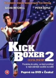 Kickboxer 2: Cesta späť