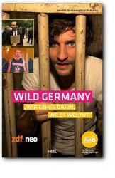 Divoké Německo