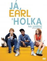 Já, Earl a holka na umření