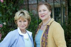 Rosemary a Thymeová II