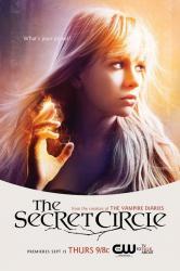 Tajomstvo kruhu čarodejníc