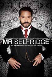 Pán Selfridge