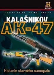 Příběhy zbraní: AK-47
