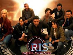 R.I.S. Oddelenie vedeckého vyšetrovania I