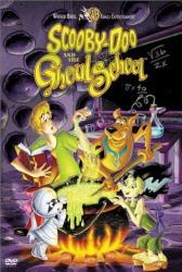 Scooby-Doo a škola príšeriek