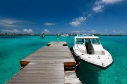 Útěk na Maledivy