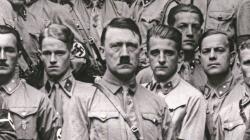 Temné charisma Adolfa Hitlera