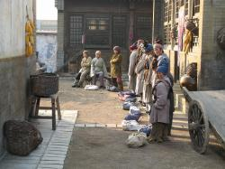 ČÍNA: Zakázané město