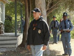 NCIS: Námorný vyšetrovací úrad