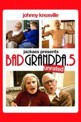 Jackass: Děda Mizera .5