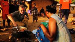 Kamera na cestách: S kuchařem kolem světa