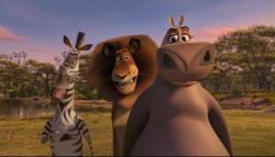 Valentínsky Madagaskar