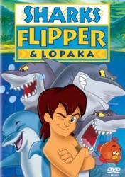 Flipper a Lopaka